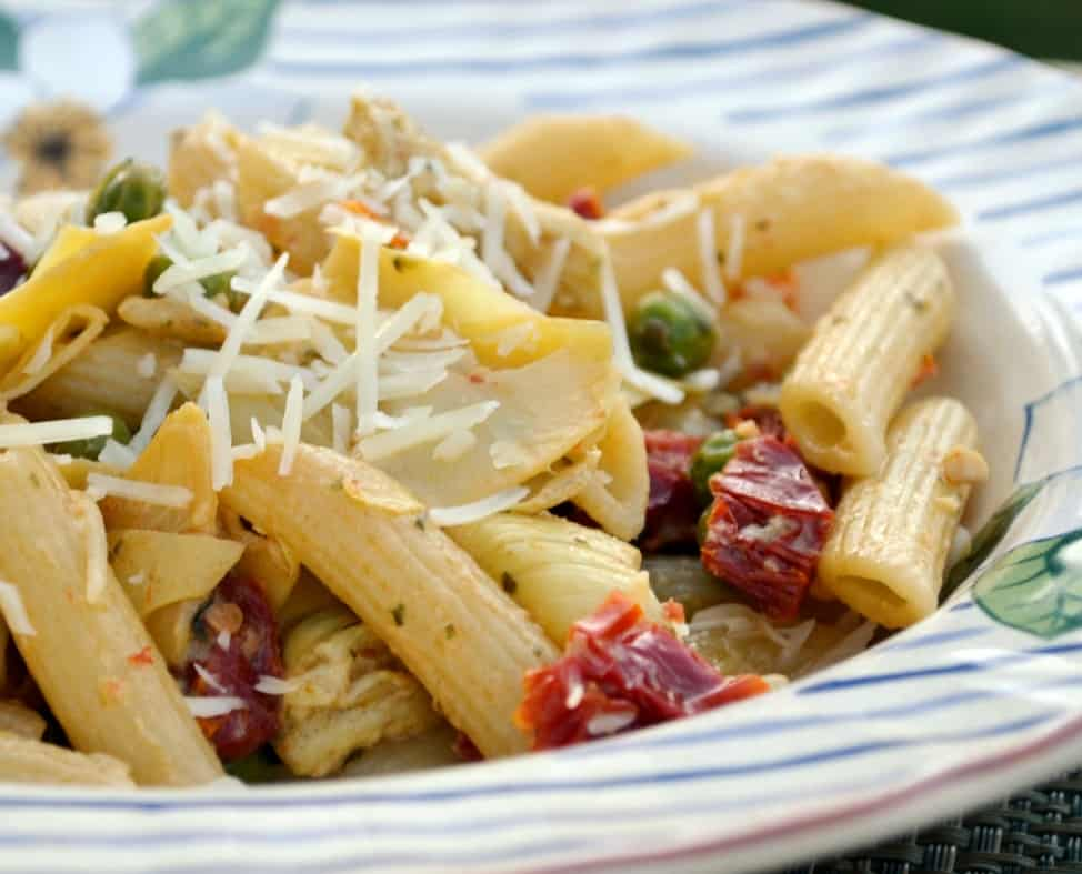 and sun dried tomatoes penne with tuna and sundried tomatoes recipes ...