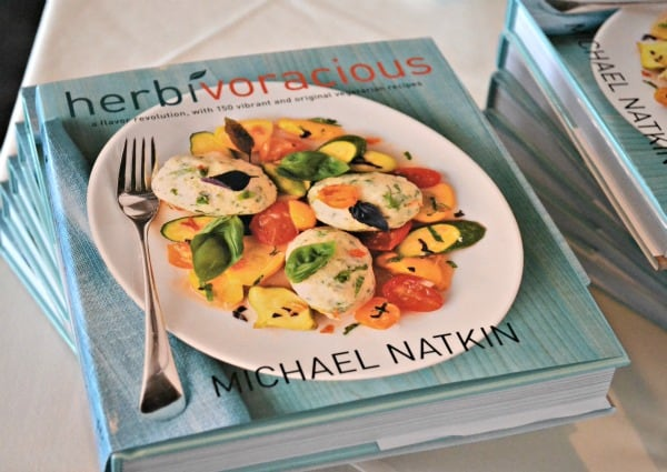 Herbivoracious cookbook