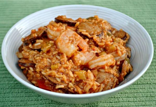 jambalaya chicken and smoked sausage jambalaya smoked sausage