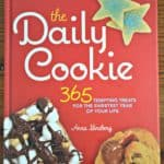 cookbook cookie