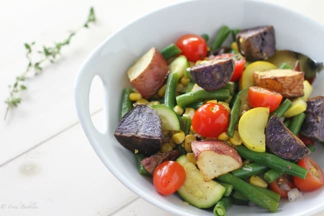 Rainbow-Roasted-Potato-Salad-5-Food-Babbles-potato-salad-vegetarian