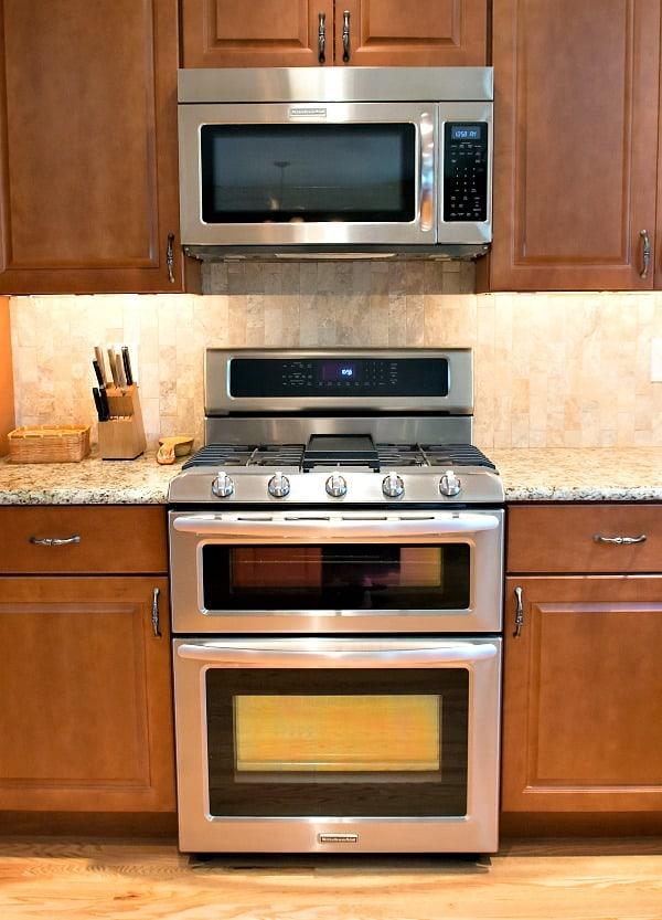 stove micro