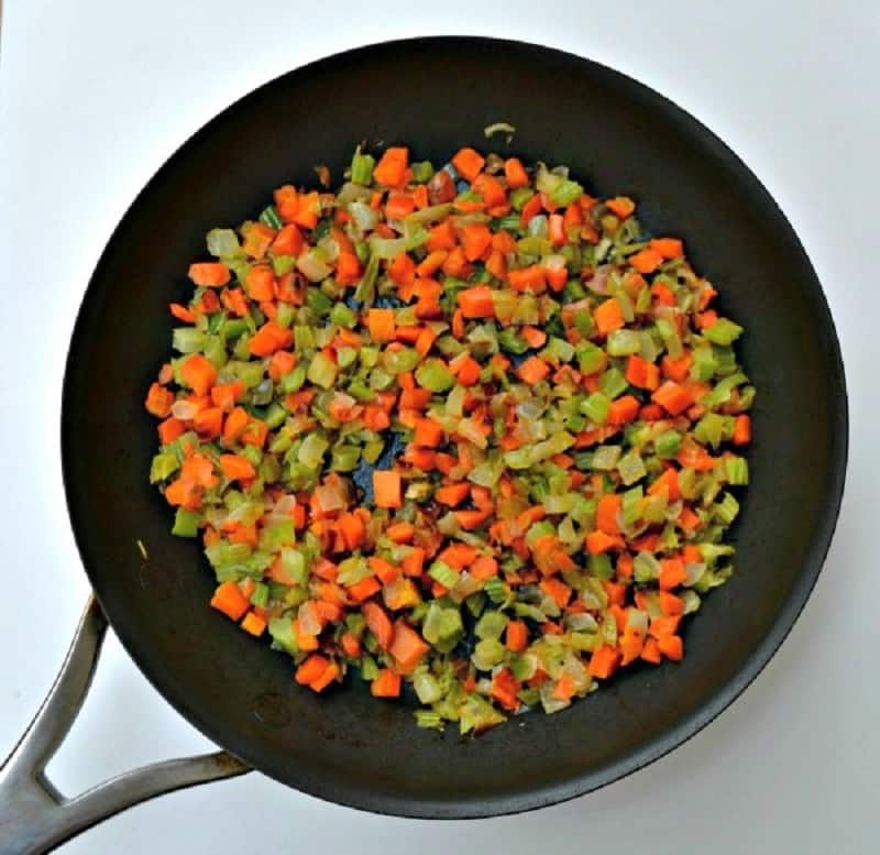How To Make Mirepoix Recipe And Video Jersey Girl Cooks