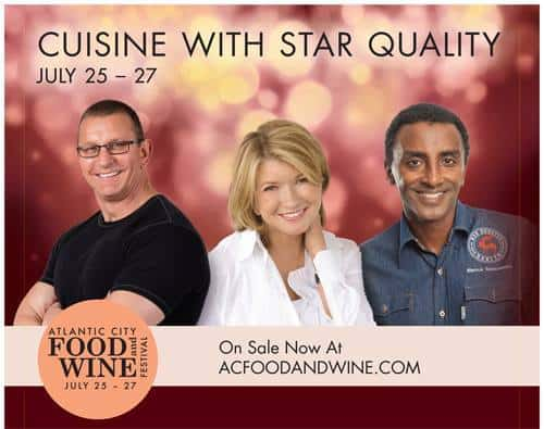 Ac Food and Wine