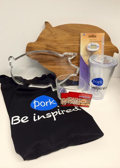 pork prize pack