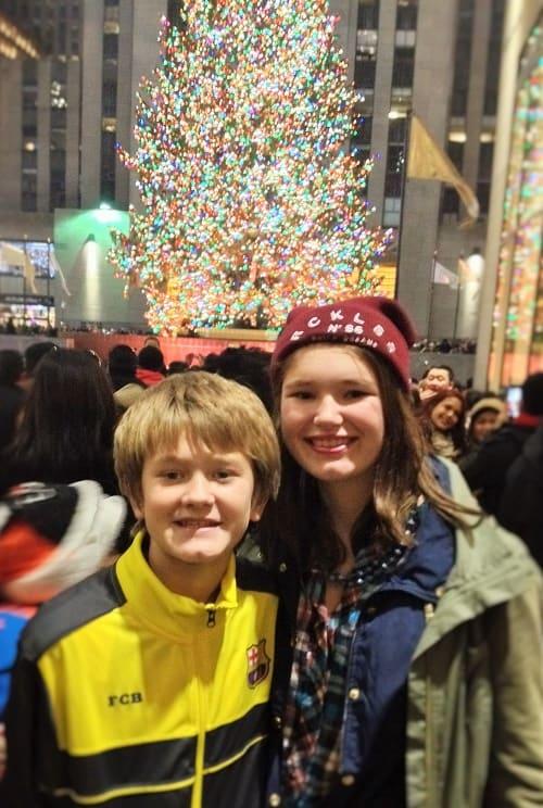 kids NYC