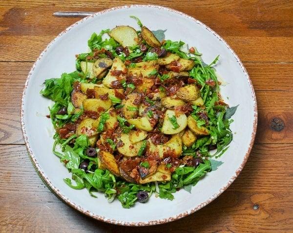 Idaho Potato recipe