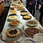 Pie Party 2015
