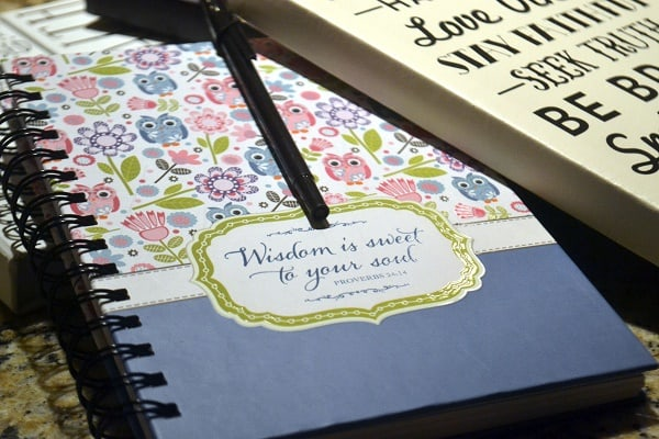 gratitude journal covers