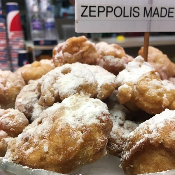 zeppoli from Wildwood, Nj