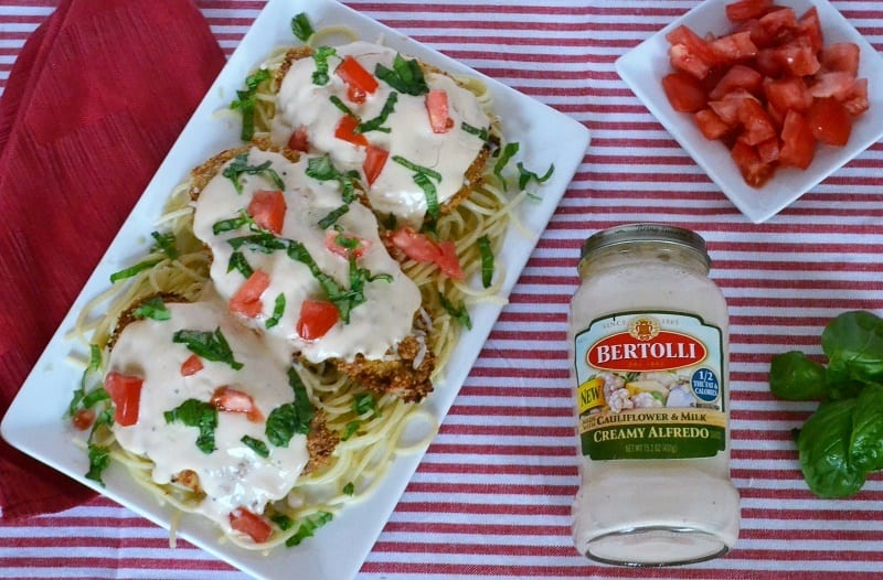 Ingredients for Sunday Supper with Bertolli®