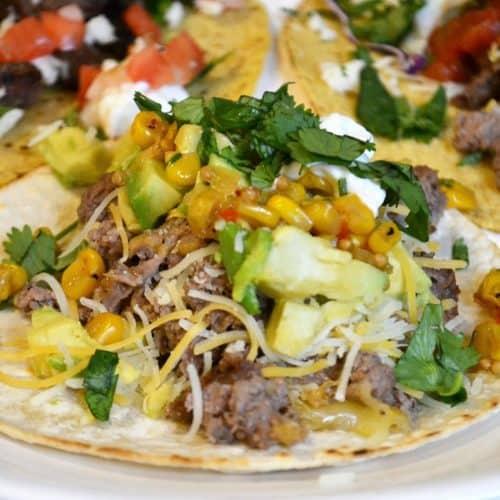 Best Steak Tacos
